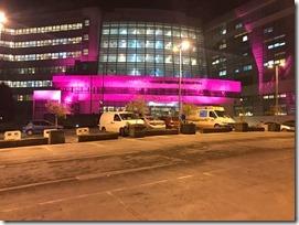 hospital rosa