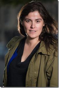 María Paz González 2016