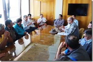 Reunion con alcalde de Carahue (4)