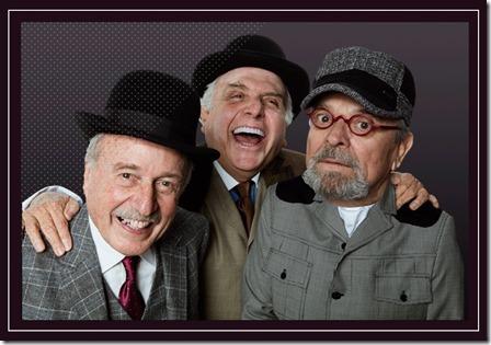 Viejos de mierda 2