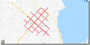 Modificación de tarifas, lugares y horarios de cobro de estacionamiento