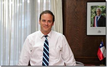 Ministro Ward