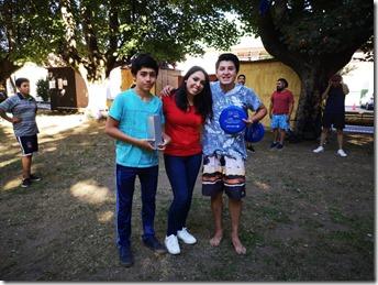 En Villarrica prevenimos el consumo de drogas y alcohol durante el verano