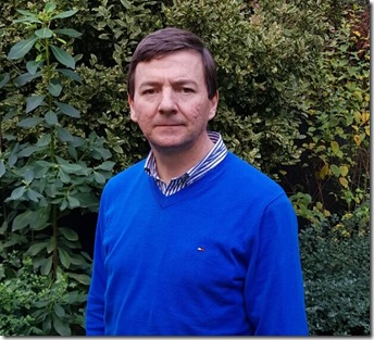 Roberto Heise