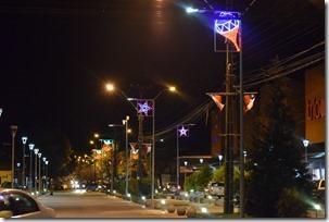 Villarrica se viste de gala para celebrar un nuevo Aniversario Patrio (2)