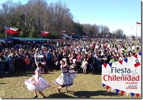 Vive la magia del sur en Villarrica durante estas Fiestas Patrias (1)