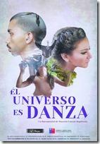 Afiche El Universo es Danza sin fecha (1)