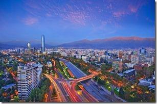 araucanianoticias.cl - Lugares Populares Santiago
