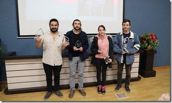 ganadores cortometrajes