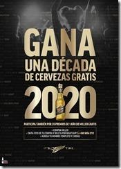 Botilleria premios 2020