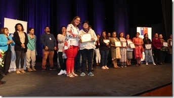 Familias de Villarrica beneficiadas con Programa Yo Emprendo Semilla de FOSIS (4)