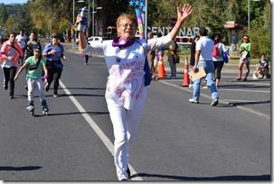 Diversas actividades realiza la Municipalidad de Villarrica en conmemoración del Día Internacional de la Mujer (2)