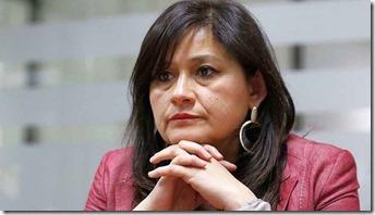 foto alcaldesa Susana Aguilera Vega