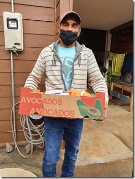 Temuco Solidario cajas