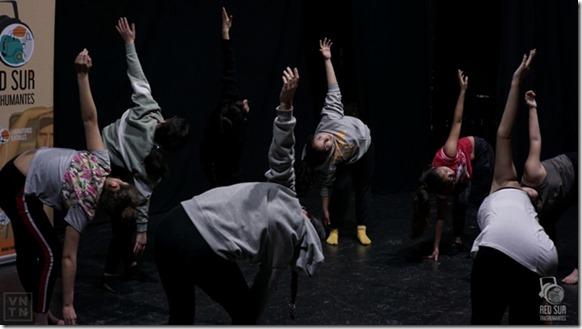 Danza Teatro Trashumantes (Felipe Mansilla) 2