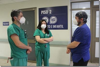 Policlínico UPC
