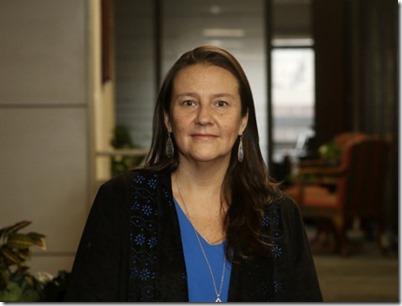 Claudia Herrera, gerente División Marketing y Banca Digital de Banco de Chile (2)