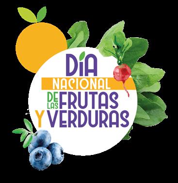 Día Nacional de las Frutas y las Verduras