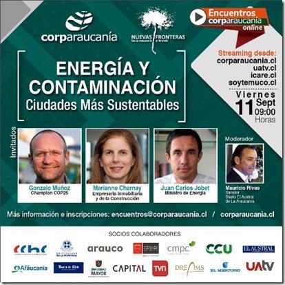 EnergíayContaminación