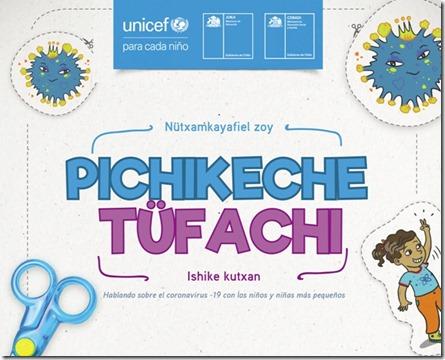 Habalando Coronavirus MAPUDUNGUN_UNICEF JUNJI_oficio