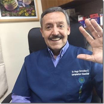 HUGO GONZALEZ ACADEMICO U. AUTONOMA