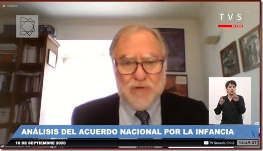 José Pedro Silva, Presidente Fundación Ciudad del Niño (2)