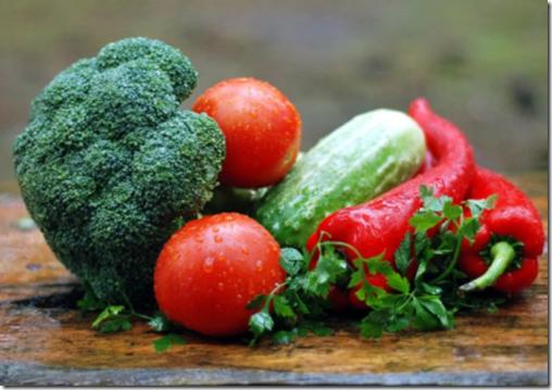 verduras jHJHA