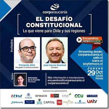 El Desafío Constitucional (1)