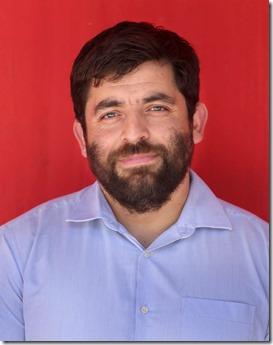 Pedro Urrutia Arévalos