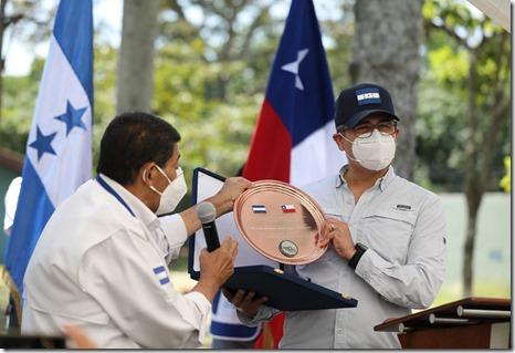 Presidente Honduras 2