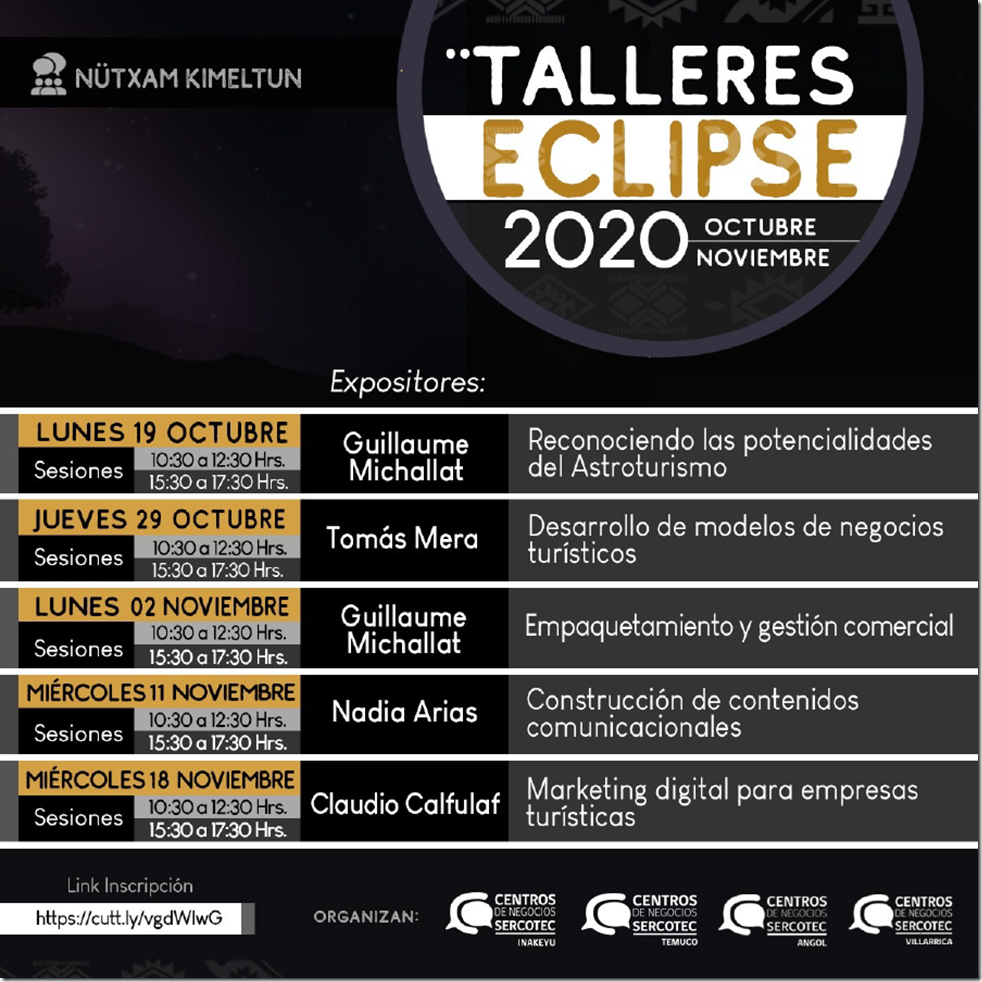 talleres-eclipse-2020