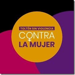 tolten contra la violencia