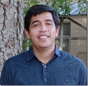 Camilo Rosas