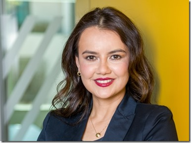 Carolina Guzmán directora ejecutiva AppWorki ok
