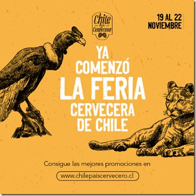 Feria 1 fd