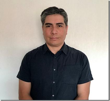 Nicolás  Cifuentes Virología