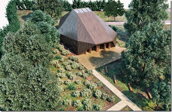 Centro Cultural Txawun