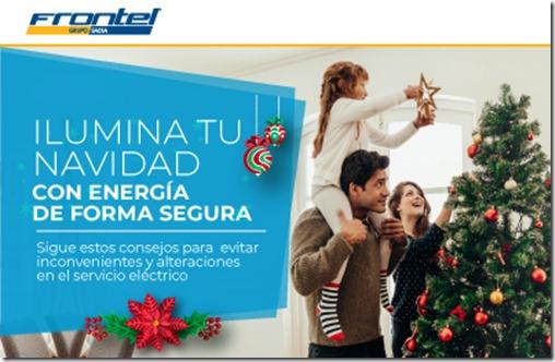 Gráficas Navidad(FRONTEL)