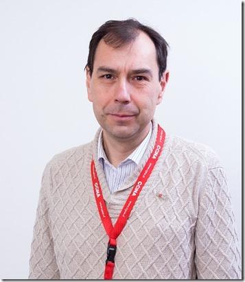 Ernesto Labra CGNA