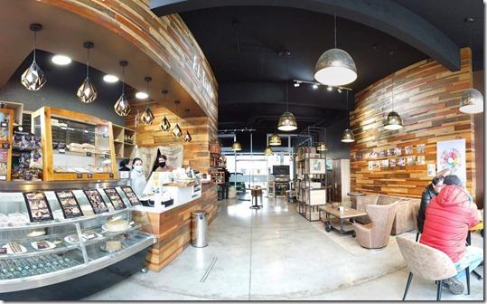 Foto gentileza Café El Tinto