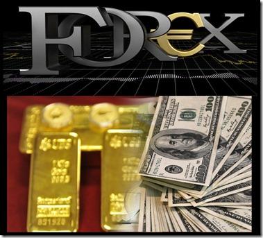 Realizar beneficios en el Forex