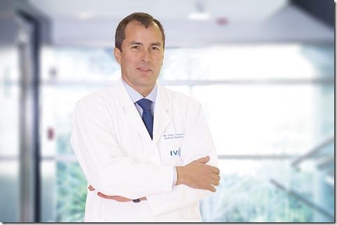 Dr. Carlos Troncoso
