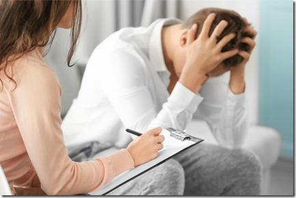 AMPEstudio revela que problemas de salud mental son cada vez más comunes en el trabajo