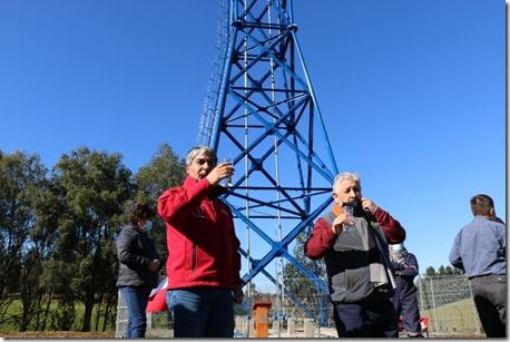 Agua Potable Rural - El Esfuerzo-2