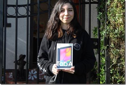Claudia Farias- Estudiante Jan Comenius (2)