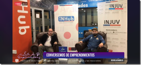 late emprendedores