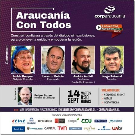 Araucanía_con_Todos