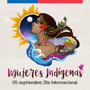 Día Internacional Mujeres Indigenas